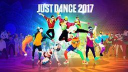 Switch版《舞力全开2017》发售宣传片公开