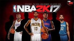 《NBA2K17》出货850万套 成为T2旗下最畅销的体育游戏