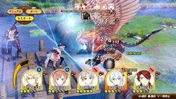 《奈尔克与传说的炼金术士们》日版今日发售 中文版3月26日