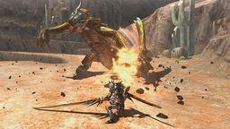 传闻:《怪物猎人5》将是PS4/PC作品 2018年发售