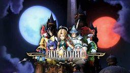 《最终幻想9》或登陆PS4 欧洲评级机构公开信息