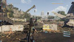 《全境封锁2》E3试玩报告:战斗系统调整、操作手感介绍