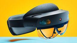 微軟發布HoloLens 2 預計年內發售定價3500美元