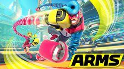 NS体感游戏《ARMS》试玩报告 充分发挥Joy-Con功能的超距离拳击游戏