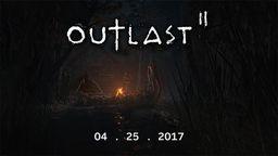 《逃生2》发售日确认为4月25日 将有实体版