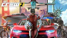 《飙酷车神2》试玩体验:海陆空三位一体尽情畅游美国