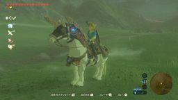 《塞尔达传说:荒野之息》古代马具获得位置攻略