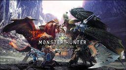 《怪物猎人世界》将推出官方攻略书籍 A5开厚达1008页