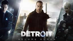 《底特律 成为人类》数字版价格调整 港版永降至148港币