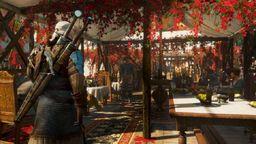 巫师3血与酒更新后将不再有新内容 扩展内容5月31日发售