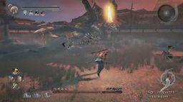 《仁王》DLC阴摩罗鬼打法攻略 仁王怪鸟怎么打