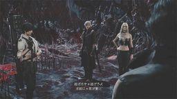 《鬼泣5》大量新视频公布 介绍BOSS、新武器、V的魔兽等