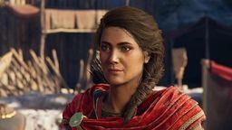 """育碧对《刺客信条:奥德赛》""""暗影后裔""""DLC内容进行调整"""