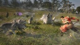 《真三国无双8》推出最新免费更新追加炼成系统与新强敌