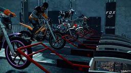 《特技摩托 崛起》E3试玩 720度翻腾转身还撒把