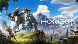 《地平线 零之曙光》销量破760万份 为PS4最畅销第一方新作