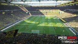 《实况足球2019》将失去多特蒙德的授权资料 对方提前解约