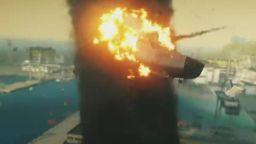 《正当防卫4》发布真人出演预告片 展示主角的不同技能