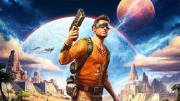 《放逐:二次接触》将于2017年登陆PS4、X1与PC平台