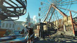"""《辐射4》""""核子世界""""DLC预告片公开 8月30日发售"""