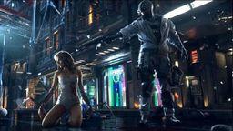 波兰游戏网站透露《赛博朋克2077》将亮相E3 2018