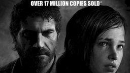 《最后生还者》发售5周年全球累计销量超过1700万份