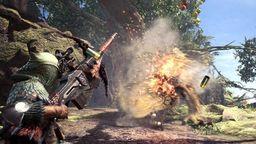 《怪物猎人世界》1.06补丁更新:修复斩裂弹数量上限bug
