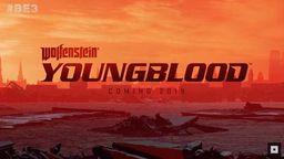《德军总部 新血脉》发表 支持合作游玩 另有一款VR游戏