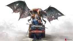 《巫师3》血与酒拓展内容大小约10至15GB 5月31日发售