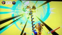 《ARMS》4星难度最终Boss打法视频攻略