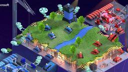 微软公布Game Stack项目 将开发平台、工具、服务融为一体