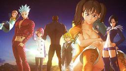 《七大罪 布里塔尼亚的旅人》1月25日发售 开场动画公开