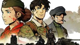 回合RPG新游《华沙》发布剧情宣传片 带领反抗军保卫家园