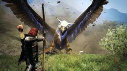 《龙之信条:黑暗觉者》将于4月23日登上Switch平台