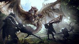《怪物猎人世界》装饰品再现BUG 超200个可能强制退出游戏
