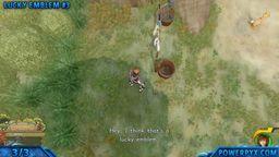 《王国之心3》百亩森林全徽章收集攻略 KH3收集攻略