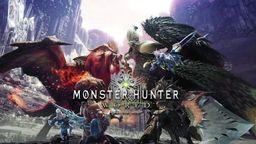 《怪物猎人 世界》三天出货突破500万 创造系列最高纪录