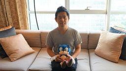 《索尼克力量》制作人中村俊专访:希望索尼克在中国能过火起来