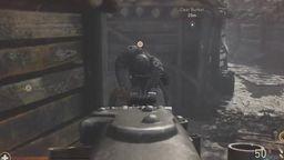 《使命召唤:二战》全英勇行动触发位置攻略