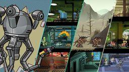 《辐射 避难所》8月13日登上安卓平台 有重大更新
