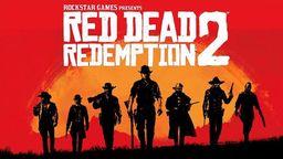 PS和Xbox确认《荒野大镖客2》中文版将于10月26日同步发售