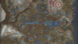 《塞尔达传说 荒野之息》全迷宫攻略 全神庙谜题视频攻略
