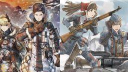 Switch版《战场女武神4》延期至秋季 初代Switch版同步推出