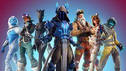 《堡垒之夜》线下活动举办者收到Epic Games律师函警告