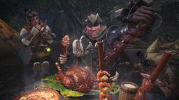 《怪物猎人 世界》26分钟完整任务流程试玩视频