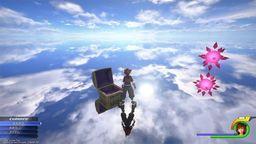 《王國之心3》奧利哈剛獲得攻略 奧利哈剛獲得地點一覽