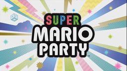 Switch《超级马里奥聚会》正式发表 10月5日发售