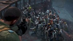 《僵尸世界大战》将同步推出繁体中文版 建议售价298港币