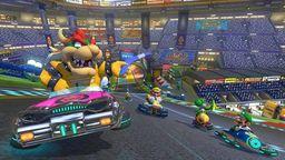 《马里奥赛车8》漂移紫火方法 马里奥赛车8紫火怎么搓