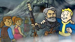 《辐射:避难所》奖杯组流出 将登陆PS4平台